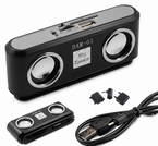 USB/SD MP3 Speler / Speaker system