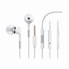 In-Ear headset voor iPad, iPod en iPhone